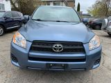 Photo of Blue 2011 Toyota RAV4