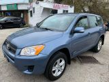 2011 Toyota RAV4 2011 Toyota RAV4 /134km Safety Certification included Asking Price