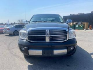 Used 2008 Dodge Ram 1500 Laramie for sale in North York, ON