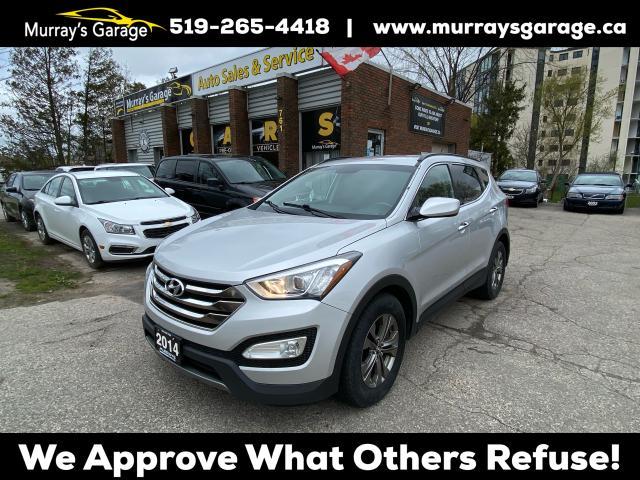 2014 Hyundai Santa Fe Sport Sport  2.0T AWD