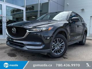 Used 2020 Mazda CX-5 GS for sale in Edmonton, AB