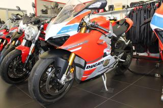 Used 2019 Ducati Panigale V4 S Corsa for sale in Oakville, ON