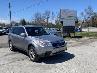 Used 2009 Subaru Forester for sale in Komoka, ON