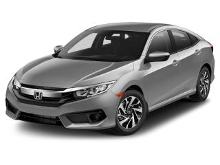 Used 2018 Honda Civic Sdn SE for sale in Woodstock, ON