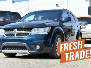 Used 2015 Dodge Journey R/T for sale in Red Deer, AB