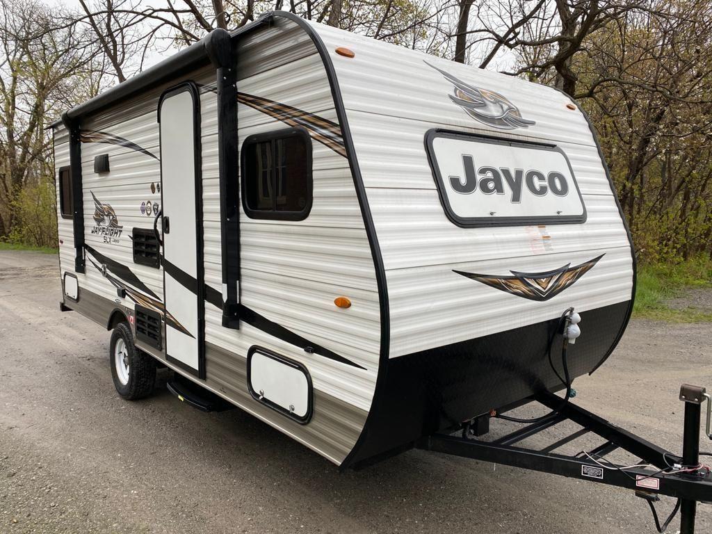 2019 Jayco SLX 175 RD