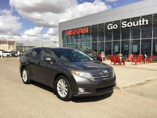 Used 2009 Toyota Venza for sale in Edmonton, AB