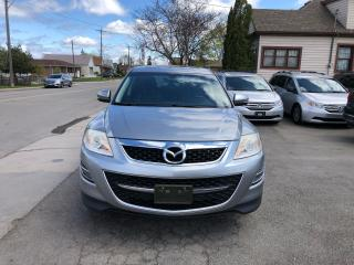 Used 2012 Mazda CX-9 GT for sale in Hamilton, ON