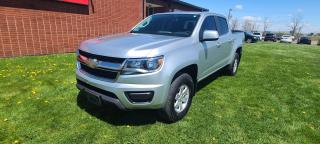 Used 2020 Chevrolet Colorado 2WD for sale in London, ON