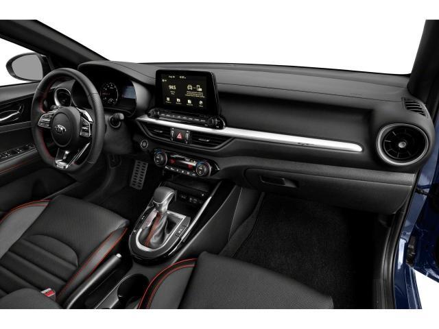 2021 Kia Forte GT DCT