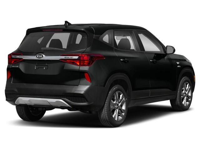 2021 Kia Seltos LX AWD
