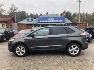 Used 2018 Ford Edge SE for sale in Flesherton, ON