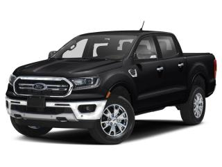 New 2021 Ford Ranger Lariat 500A for sale in Surrey, BC