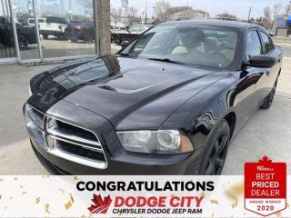 Used 2011 Dodge Charger SXT-Remote Start,Sunroof, B/U Camera for sale in Saskatoon, SK
