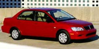 Used 2003 Mitsubishi Lancer ES for sale in Maple Ridge, BC