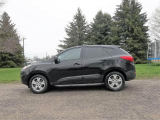 Used 2015 Hyundai Tucson GL- ONE OWNER for sale in Thornton, ON