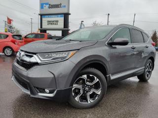 Used 2019 Honda CR-V Touring for sale in Ottawa, ON