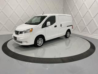 Used 2019 Nissan NV200 SV| CARGO for sale in Vaughan, ON