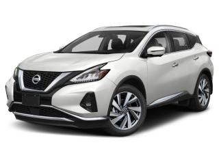 New 2021 Nissan Murano Platinum for sale in Toronto, ON