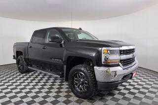 Used 2017 Chevrolet Silverado 1500 2LT NO ACCIDENTS | 4X4 | 5.3L V8 | HEATED SEATS | AFTERMARKET ALLOYS for sale in Huntsville, ON