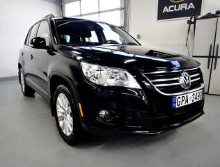 Used 2011 Volkswagen Tiguan AWD,PANO ROOF,LEATHER,HIGH LINE,0 CLAIM for sale in North York, ON
