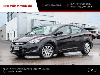 Used 2016 Hyundai Elantra GL at for sale in Mississauga, ON