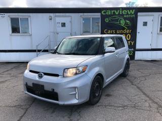 Used 2015 Scion xB for sale in North York, ON