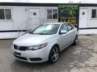Used 2013 Kia Forte LX for sale in North York, ON