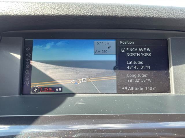 2013 BMW X3 35i M Sport Navigation /Pano Roof/Camera Photo12