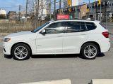 2013 BMW X3 35i M Sport Navigation /Pano Roof/Camera Photo22