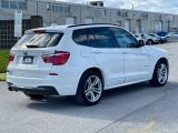 2013 BMW X3 35i M Sport Navigation /Pano Roof/Camera Photo25