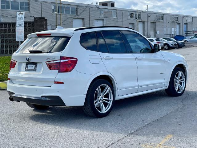 2013 BMW X3 35i M Sport Navigation /Pano Roof/Camera Photo5