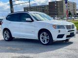 2013 BMW X3 35i M Sport Navigation /Pano Roof/Camera Photo27