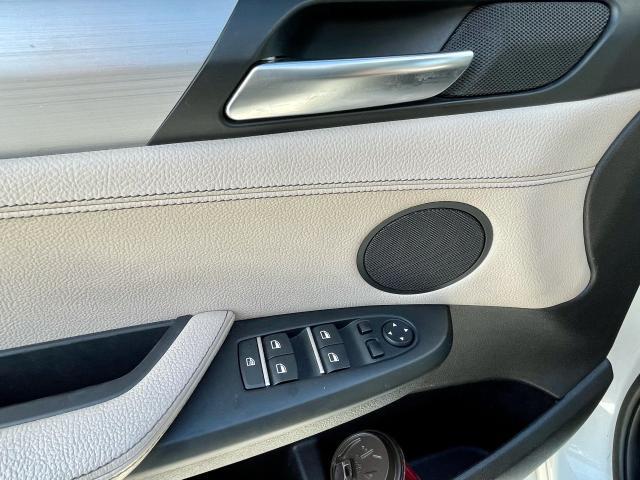 2013 BMW X3 35i M Sport Navigation /Pano Roof/Camera Photo17