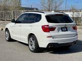 2013 BMW X3 35i M Sport Navigation /Pano Roof/Camera Photo23