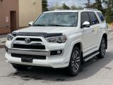 2015 Toyota 4Runner Limited  Navigation /Sunroof /Leather Photo22