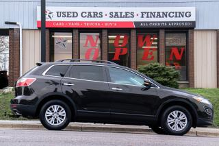 Used 2011 Mazda CX-9 GT | AWD | Leather | Sunroof | Navi | Cam | Tinted for sale in Oshawa, ON
