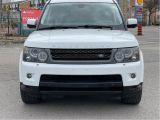 2012 Land Rover Range Rover Sport Luxury  Navigation /Sunroof /Camera Photo21