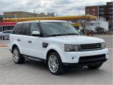 2012 Land Rover Range Rover Sport Luxury  Navigation /Sunroof /Camera Photo22
