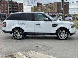 2012 Land Rover Range Rover Sport Luxury  Navigation /Sunroof /Camera Photo23