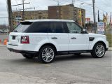 2012 Land Rover Range Rover Sport Luxury  Navigation /Sunroof /Camera Photo24
