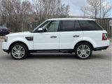 2012 Land Rover Range Rover Sport Luxury  Navigation /Sunroof /Camera Photo26