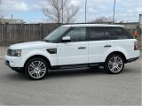 2012 Land Rover Range Rover Sport Luxury  Navigation /Sunroof /Camera Photo27