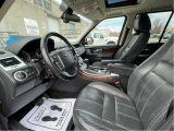 2012 Land Rover Range Rover Sport Luxury  Navigation /Sunroof /Camera Photo31
