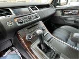 2012 Land Rover Range Rover Sport Luxury  Navigation /Sunroof /Camera Photo37
