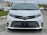 2018 Toyota Sienna Limited  AWD  Navigation /DVD /Sunroof Camera Photo27