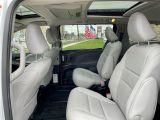 2018 Toyota Sienna Limited  AWD  Navigation /DVD /Sunroof Camera Photo30