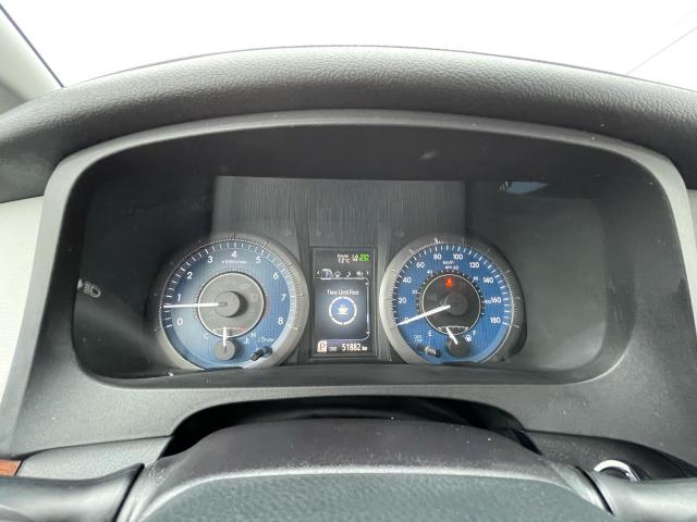 2018 Toyota Sienna Limited  AWD  Navigation /DVD /Sunroof Camera Photo17