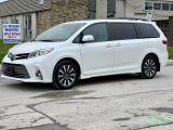 2018 Toyota Sienna Limited  AWD  Navigation /DVD /Sunroof Camera Photo21