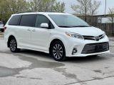 2018 Toyota Sienna Limited  AWD  Navigation /DVD /Sunroof Camera Photo26
